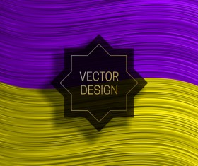 Concept abstract colorful background vectors 07