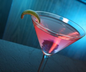 Different flavors of delicious cocktails Stock Photo 02