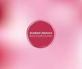 Light color gradient background vectors 03