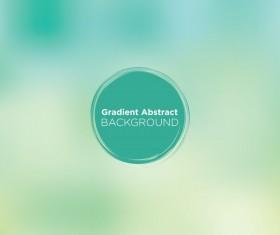 Light color gradient background vectors 11