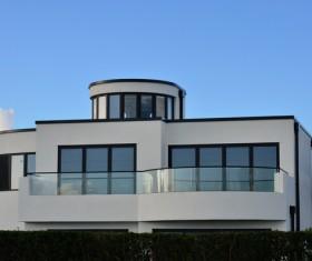 Luxury house Stock Photo 02
