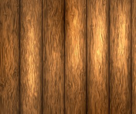 Natural oak texture wooden vector background 03