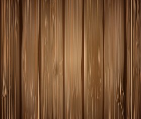 Natural oak texture wooden vector background 06