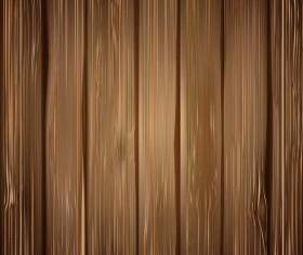 Natural oak texture wooden vector background 06