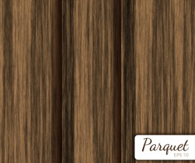 Natural oak texture wooden vector background 07