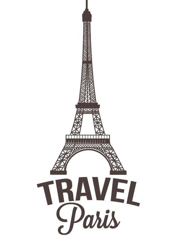 paris eiffel tower vector design 04 free download paris eiffel tower vector design 04