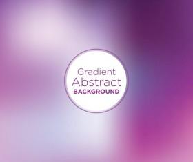 Purple gradient background vectors