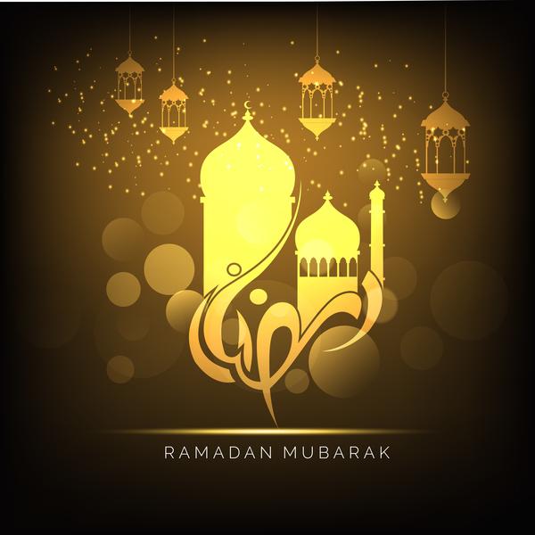 Ramadan kareem greeting card vectors set 07 free download ramadan kareem greeting card vectors set 07 m4hsunfo
