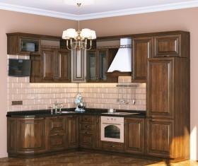 Simple Open kitchen Stock Photo 04