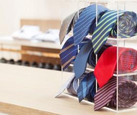 Tie Stock Photo 03