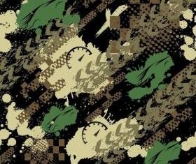 Auto championship grunge background vector