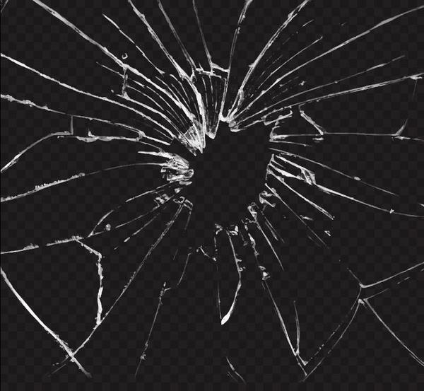 how to create broken glass effect in photoshop