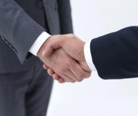 Business Handshake Stock Photo 05