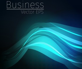 Business styles abstract background vector