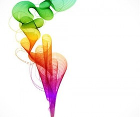 Colorful elements abstract background vector 01