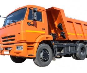 Dump truck Stock Photo 11