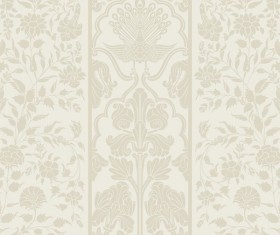 Ethnic styles decorative pattern seamless vectors 04