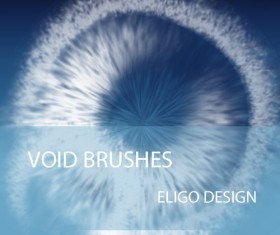 Void Photoshop Brushes