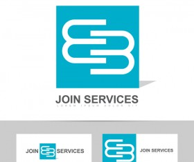join services logo vector