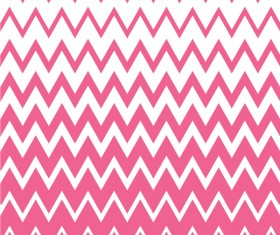 Colored zigzag seamless patterns vector 04