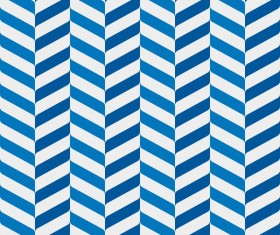 Colored zigzag seamless patterns vector 06