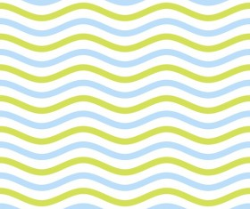 Colored zigzag seamless patterns vector 13