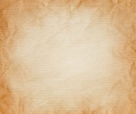 Crumpled old paper background vector 01