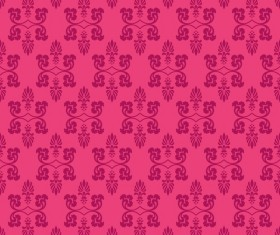 Ornate seamless pattern ornaments vector 04