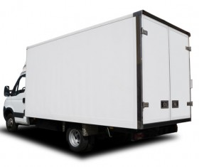 Refrigerated transporter 03