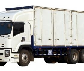 Refrigerated transporter 05