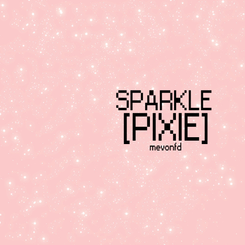 Sparkle Pixie Photoshop Brushes