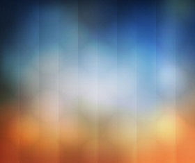 Vertical stripes with colorful background vector 01