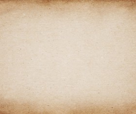 Vintage kraft paper background vector 01