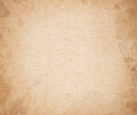 Vintage kraft paper background vector 02