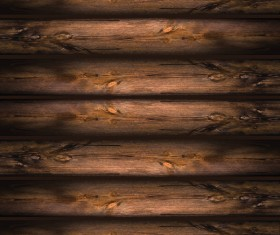 Vintage wooden board background realistic vector 04