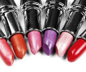 Womens various brand lipstick Stock Photo 08