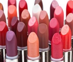 Womens various brand lipstick Stock Photo 09