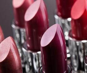 Womens various brand lipstick Stock Photo 12