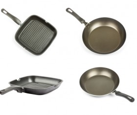 cooking utensils Stock Photo 04