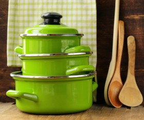 cooking utensils Stock Photo 06