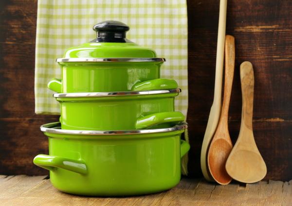 cooking utensils Stock Photo 06