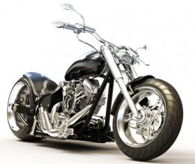motorcycle Stock Photo 01