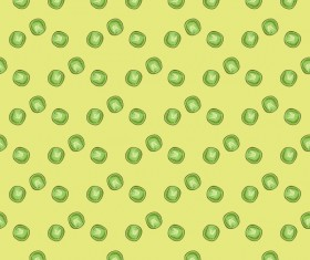 pea dot seamless pattern vector