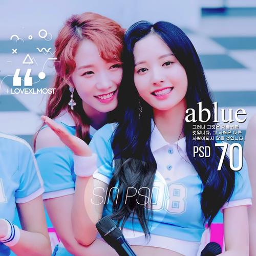 Ablue Photoshop Action