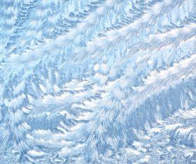 Frozen Window Background Textures Stock Photo 10