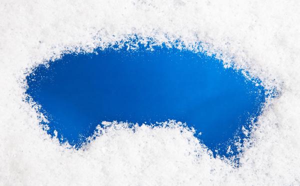 Frozen Window Background Textures Stock Photo 13