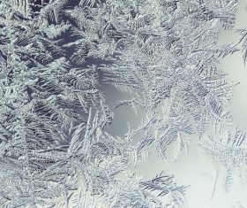 Frozen Window Background Textures Stock Photo 17