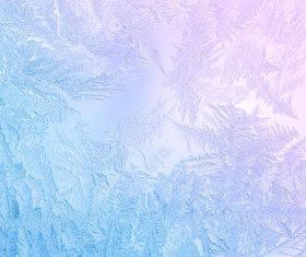 Frozen Window Background Textures Stock Photo 18