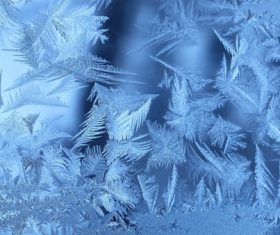 Frozen Window Background Textures Stock Photo 19