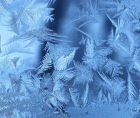 Frozen Window Background Textures Stock Photo 19